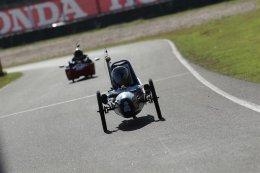 เอ.พี. ฮอนด้าจุดพลังฝันเด็กไทยจัดการแข่งขันรถประหยัดเชื้อเพลิง