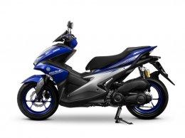 ยามาฮ่าเปิดตัว Yamaha AEROX 155 และ Yamaha XSR900 พร้อมโปรโมชั่นสุดพิเศษแบบจัดหนัก