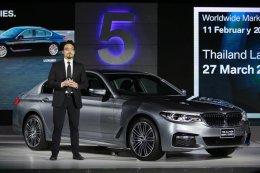 บีเอ็มดับเบิลยู กรุ๊ป โกยยอดขายสูงเป็นประวัติการณ์ พร้อมตัวรถใหม่ลุยตลาด