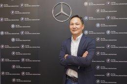 เบนซ์สตาร์แฟลก จัดแคมเปญ Benz Star Flag Motor Show Season
