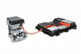 นิสสัน ลีฟ ใหม่ ยกระดับมาตรฐานรถพลังงานไฟฟ้า  เทคโนโลยีที่ก้าวล้ำ