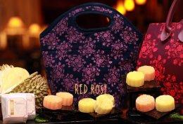 เซี่ยงไฮ้แมนชั่น ฉลองเทศกาลไหว้พระจันทร์ ด้วย Golden Skin Mooncake