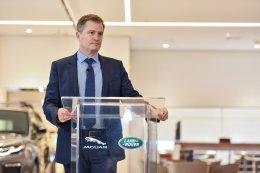 เปิดโชว์รูม จากัวร์ แลนด์โรเวอร์ ภายใต้แนวคิด Jaguar Land Rover Experience