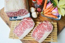 สุดยอดเนื้อส่งตรงจากญี่ปุ่น  ที่เลอ เมอริเดียน สุวรรณภูมิ