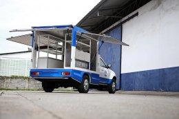 ทาทา พัฒนารถโมบายเซอร์วิสรุ่นใหม่ ให้บริการนอกสถานที่
