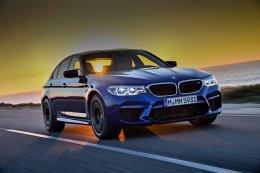 BMW ฉลองการประกอบรถทะลุแสนคัน พร้อมเปิดตัวรถใหม่