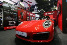 Ziebart แบรนด์อเมริกา บุกตลาดไทย ตอบสนองตลาดคนรักรถ