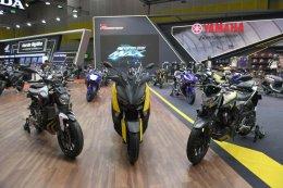 เปิดตัว Yamaha XMAX 300 พร้อมราคา ครั้งแรกในไทย พร้อมโปรแรงกระแทกใจ
