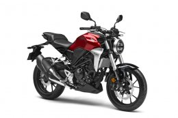 เปิดราคา All New Honda CB300R รถสปอร์ตสายพันธุ์ใหม่
