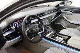 อาวดี้ เผยโฉม The new Audi A8 L สุด Premium Luxury
