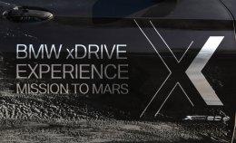 Mission to MARS พิชิตดาวอังคารกับ BMW X3