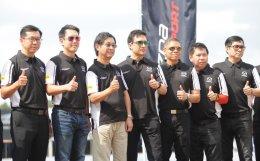 มาสด้าสานสัมพันธ์ลูกค้าจัด Mazda Motor Sport Day