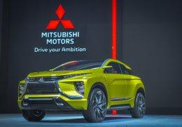 ส่องรถเด่นในงาน Motor Show 2018