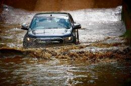 Millionaire Drive Safety By FORD แนะเทคนิคขับรถช่วงหน้าฝน