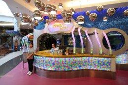 ริบลีส์ เวิลด์ พัทยา สถานท่องเที่ยวที่นิยมของชาวไทยและต่างชาติ