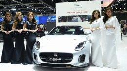 """""""MOTOR EXPO 2017"""" ยกทัพรถใหม่อวดโอมพร้อมแคมเปญเด็ด"""