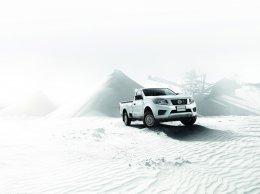 นาวารา ซิงเกิ้ลแค็บ 4WD ใหม่ ปิคอัพพลังแรง