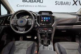 ซูบารุ เผยโฉม The All-New SUBARU XV
