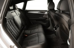 BMW 630d Gran Turismo M Sport ใหม่ ชูความหรู