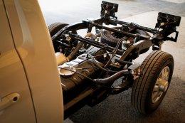 ทาทา แนะนำ XENON SC150NX-PERT 4X2 Cab Chassis กระบะตอนเดียว