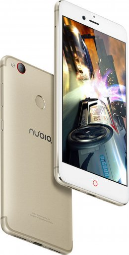 Nubia เปิดตัวรุ่นใหม่ พร้อมก้าวสู่แบรนด์สมาร์ทโฟนชั้นนำระดับโลก