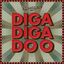 เซี่ยงไฮ้ แมนชั่น จัดงาน Diga Diga Doo ชวนผู้รักการเต้น ท่องปาร์ตี้ยุค 1930s