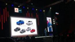 ซูซูกิ เปิดตัว All New Suzuki SWIFT สปอร์ตคอมแพคคาร์