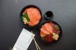 อิ่ม อร่อย ตำรับแดนอาทิตย์อุทัย สดใหม่ส่งตรงจากญี่ปุ่น