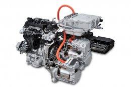 นิสสัน เปิดตัวขุมพลังมอเตอร์ไฟฟ้าอัจฉริยะ e-Power