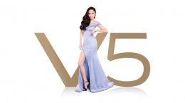 เปิดตัว วีโว่ Vivo V5 กล้องหน้า 20 ล้านพิกเซล