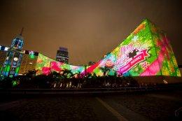 หนาวนี้ ชวนไปเซลฟี่ 5 สุดยอดที่เที่ยวในฮ่องกง