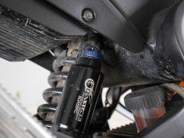 Review : ZERO Motorcycle