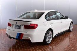 BMW ซีรี่ส์ 7 โฉมใหม่ มาพร้อมเทคโนโลยี iPerformance  และ M Performance