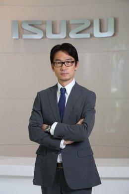 อีซูซุปลื้มคว้าอันดับหนึ่ง 2 ปีซ้อน ผลสำรวจเจ.ดี.พาวเวอร์