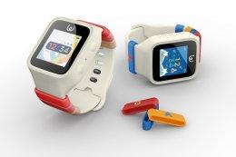 โพโมะเฮาส์ เผยนวัตกรรมไอที นาฬิกาป้องกันเด็กหาย