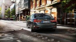 มิลเลนเนียมออโต้รุกเข้มไตรมาส 4 เดินหน้าเปิดตัว BMW 730 Ld M Sport