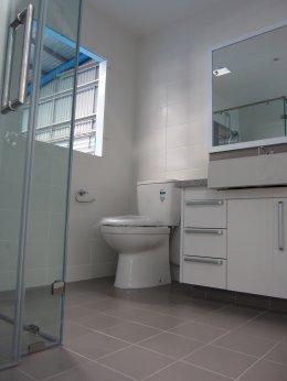 ห้องน้ำสำเร็จรูป พร้อมครัว