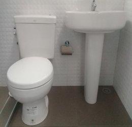 งานห้องน้ำสำเร็จรูป