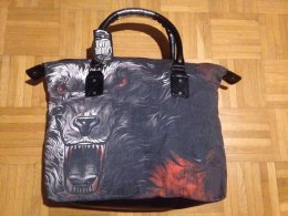 Liquor Brand LYCAN Zubehör Taschen-Handtaschen