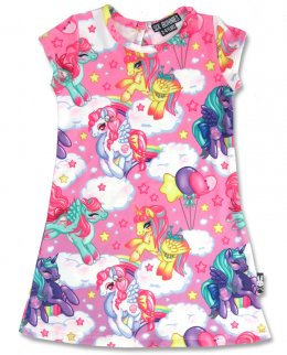Six Bunnies PEGASUS Kinder Kleid.
