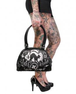 Liquor Brand JINX PROOF Zubehör Taschen-Handtaschen