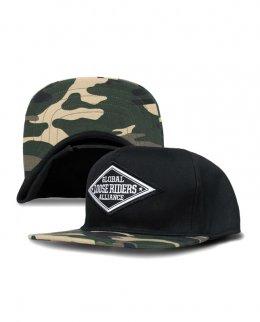 Loose Riders DIAMOND CAMO Accessories Hat