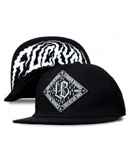Liquor Brand LEGACY black Accessories Hat