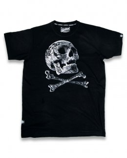 Liquor Brand DEATH DEAL Herren T-Shirts