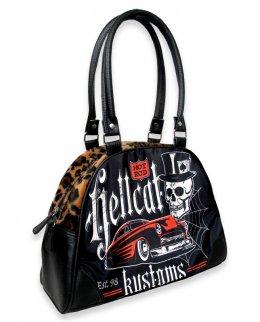 Hotrod Hellcat KUSTOM Damen Taschen-Handtasche