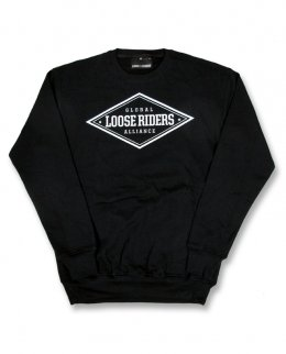 Loose Riders DIAMOND Herren Pullover