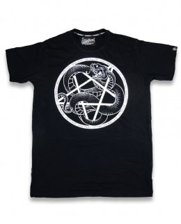 Liquor Brand SERPENT PENTAGRAM Herren T-Shirts