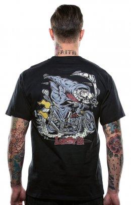 Lucky13 FINK REAPERS Short Herren T-Shirt