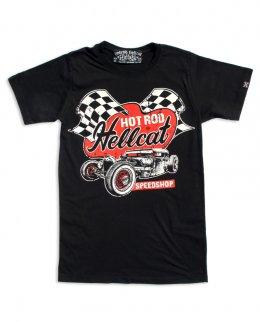 Hotrod Hellcat SPEEDSHOP Men T-Shirts