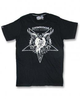 Loose Riders HORNS Herren T-Shirts